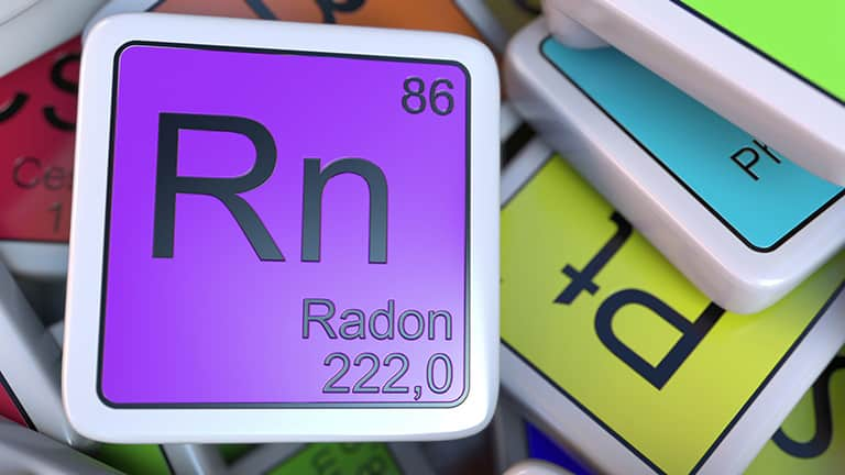 Radon Inspection Raleigh